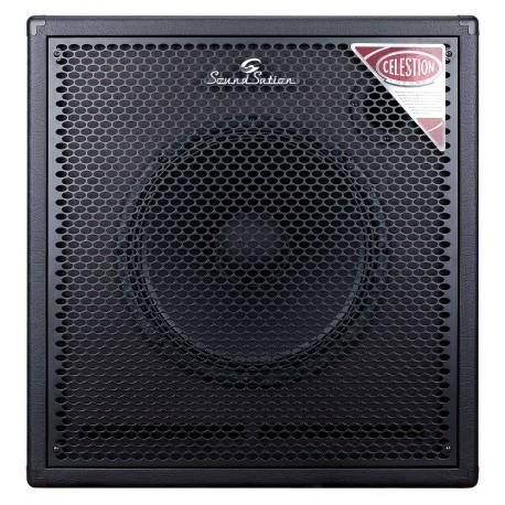 BC115-C Soundsation