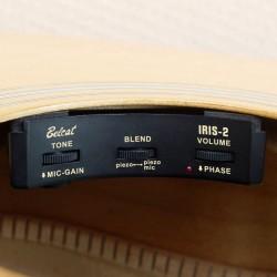 BELCAT IRIS-2