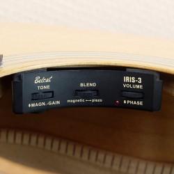 BELCAT IRIS-3